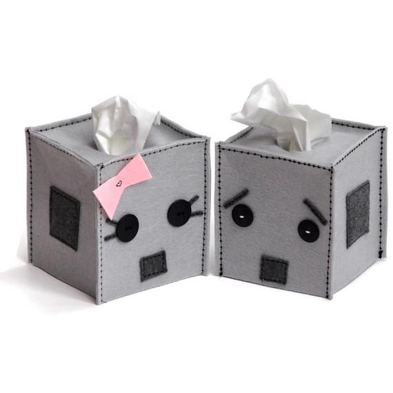 Tissue Bots